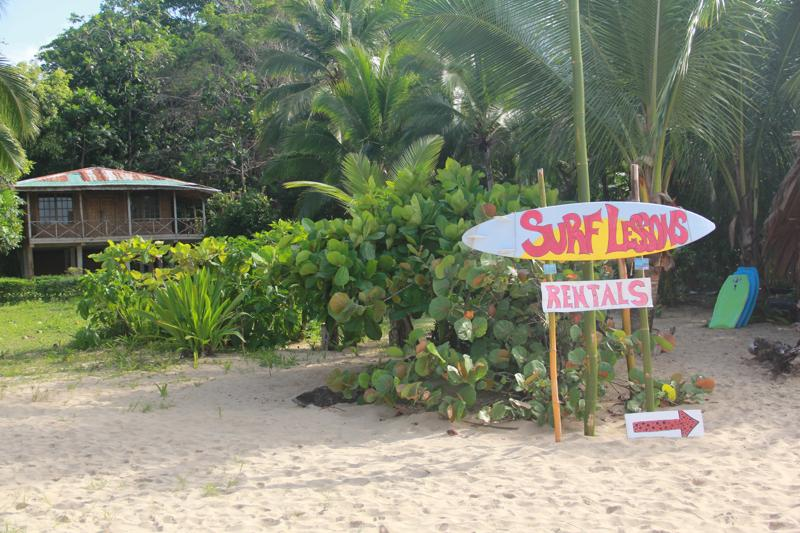Red Frog Beach Island Resort Certified For Its: Red Frog Beach